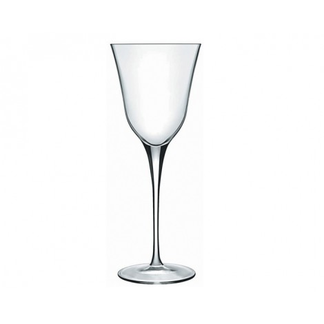 08. Luigi Bormioli 'Vivace' Red Wine Glass, 305ml, Set of 4