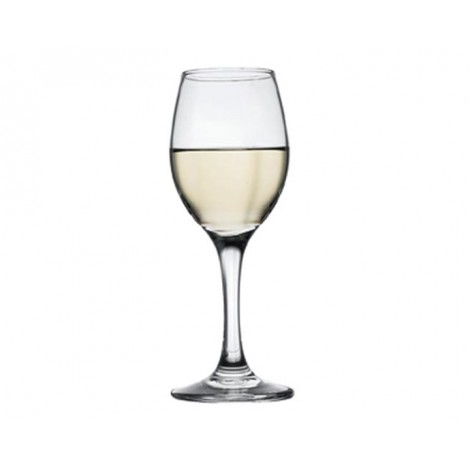 35. Pasabahce 'Maldive' White Wine Glass, 250ml