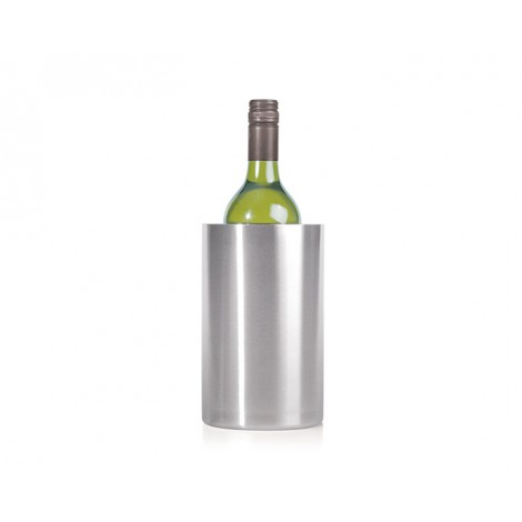 01. Stainless Steel Wine Cooler
