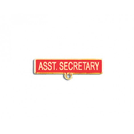 Assistant Secretary Standard Office Bar