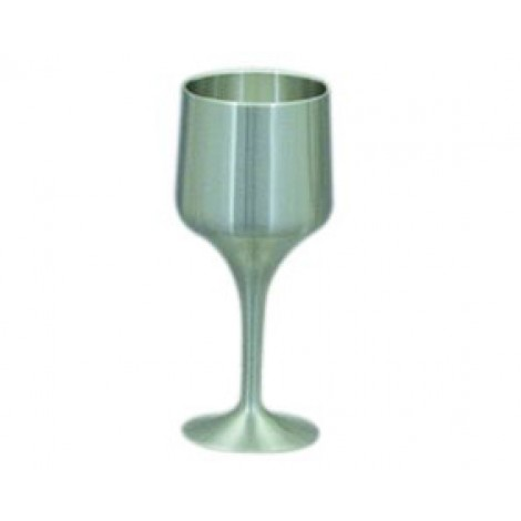 01. Oriental Pewter Monarch Goblet, 150ml