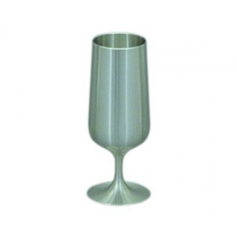 03. Oriental Pewter Monarch Goblet, 250ml