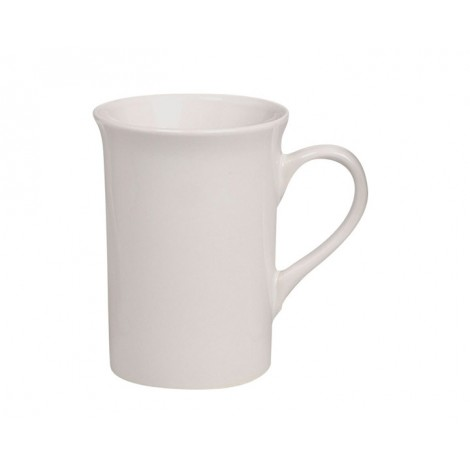 05. Ceramic Tall Flare Coffee Mug
