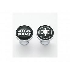 "11. Star Wars by Royal Selangor ""Galactic Empire"" Cufflinks"