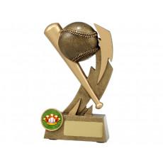 Baseball/Softball Resin Trophy