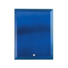 Blue Coloured Glass Award