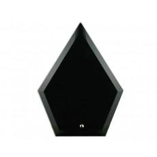 Black Arrowhead Glass Award