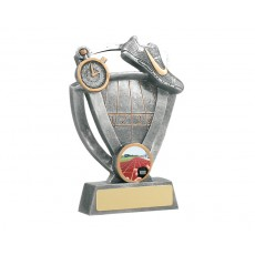 Athletics Resin Trophy
