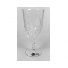 Bohemia Alcantra Crystal Pilsner, Set of 6