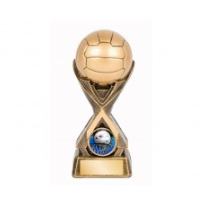 Netball 'Genix Series' Resin Trophy