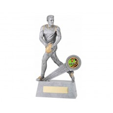Aussie Rules 'Standout' Series Resin Trophy