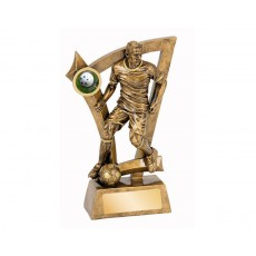 Football / Soccer 'Nitro' Series Trophy
