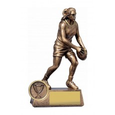 AFL Trophy Elite Female