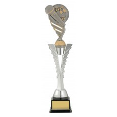 Microphone Spear Trophy