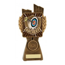 Archery Trophy Lynx Series