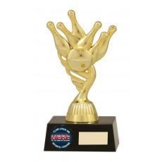 Tenpin Trophy
