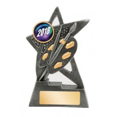Art Star Trophy