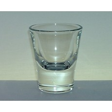 01. Circleware 'Austria' Shot Glass, 59ml