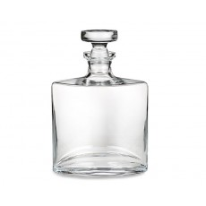 06. Marquis by Waterford 'Vintage' Oval Glass Decanter
