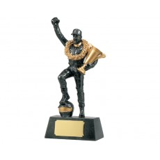 99. Large Motor Sport Victory Male Resin Trophy