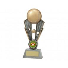 Baseball/Softball Fame Resin Trophy