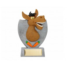 14. Novelty Donkey Trophy Award