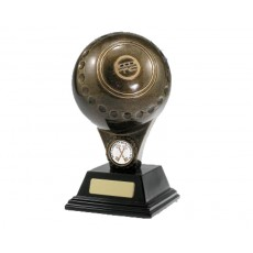 15. Large Lawn Bowls Trophy