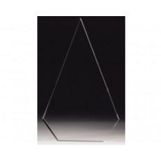 Acrylic Award, Arrowhead