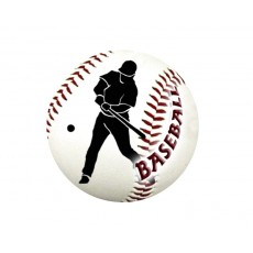 Baseball Acrylic Button