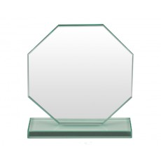 Hexagonal Glass