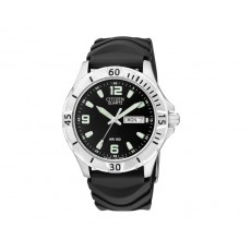 12. Citizen Quartz Men's Workman's Watch