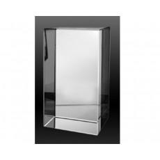 A104. Crystal Block - Blank