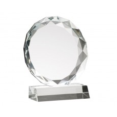 Crystal Starburst Award
