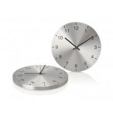 Aluminium Clock - 30cm