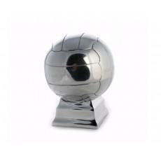 A205. Aluminium Soccer Ball