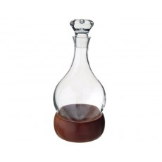 19. Dartington Crystal Hoggit Decanter