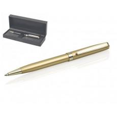 09. Derofe Connoisseur - Gold GT Ballpoint Pen