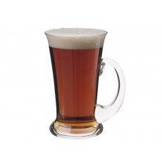 15. Dartington Crystal 'Shaped for Flavour' Tankard