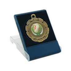 23. 50mm Medal Case