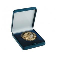 22. 50mm Medal Case