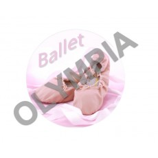 Dance - Ballet Acrylic Button