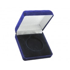 06. 50mm Medal Case