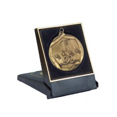 25. 62mm Medal Case