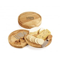 01. Cheese Set