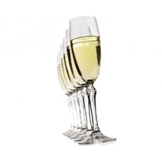 06. Rona Lucia, Champagne Glass, 160ml