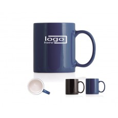 12. Ceramic Can Mug