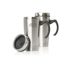 09. Thermo Travel Mug - 475ml