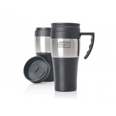 Thermo Travel Mug - 400ml