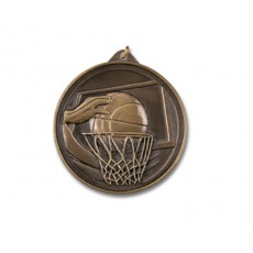 16. Basketball Medal