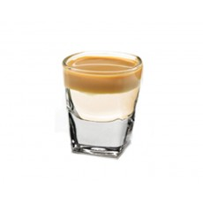 03. Esque 'Piazza' Shot Glass, 55ml